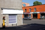 'dancing shoes (try!)'. greville rd, bedminster, bs3